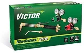 Victor Technologies 0384-2690 G350 Series Heavy Duty Gas Welding Kit by Victor Technologies