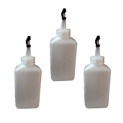 3X Spritzflasche für die Schweißarbeit 250ml