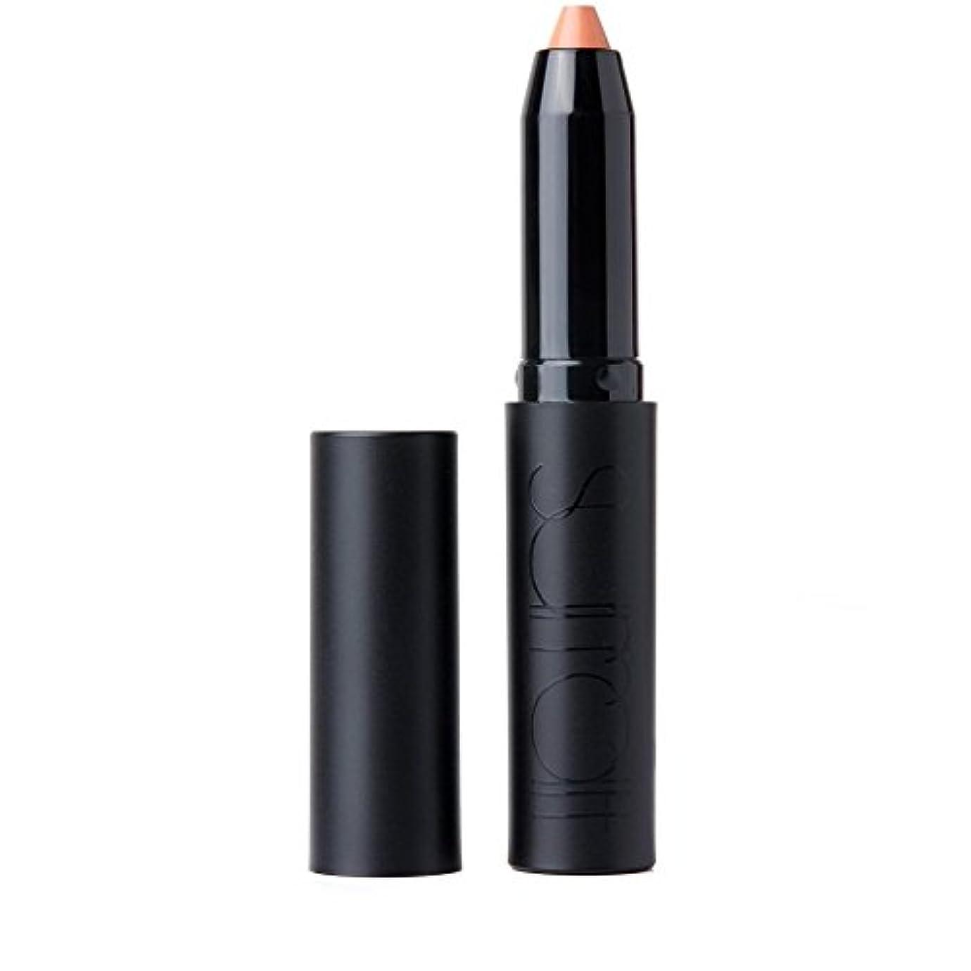 遠征比較軽肉でリップクレヨン16 x2 - Surratt Lip Crayon 16 In The Flesh (Pack of 2) [並行輸入品]