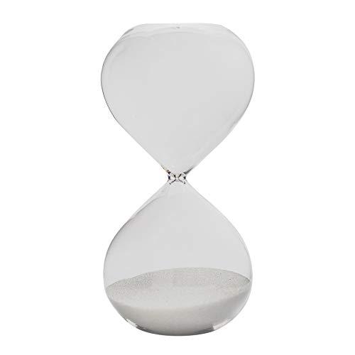 Nicola Spring 15 Minuten Glass Sanduhr, Küchenuhr