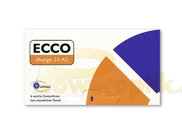 Ecco change 30 AS, Monatslinsen-- 3,00