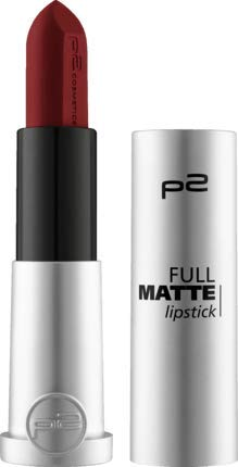 p2 cosmetics Lippenstift full matte lipstick 30, 4 g (160 sign me up)