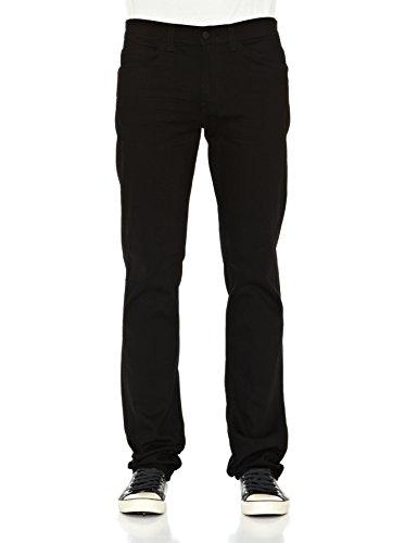 Levi's - Jeans - Homme Noir Noir 30W x 30L