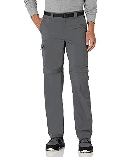 Columbia Mens Silver Ridge Convertible Pants