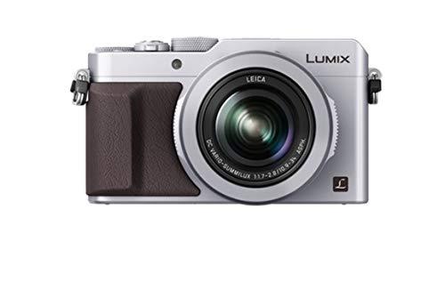 Panasonic Lumix DMC-LX100 - Cámara digital