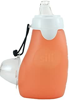 The Original Squeeze Company Sili Squeeze with Eeeze, Citrus, 4 Ounce
