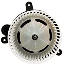 TYC 700095 Jeep Replacement Blower Assembly