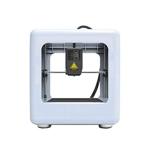 High Precision 3D Printer,3D Printer/Children's Toy Birthday Gift/Home Desktop Small Mini 3D Printer