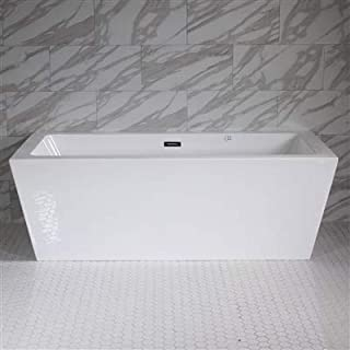 bain ultra freestanding air tub