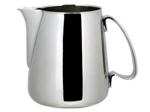 ILSA 0034012Caraffa per Latte in Acciaio Inox Anniversario 1,0l
