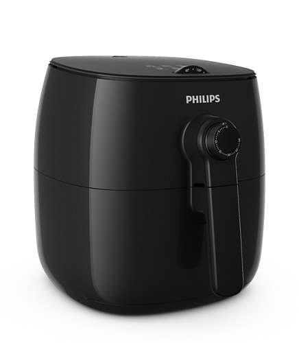 Philips Viva Airfryer 2.0 HD9621/96 (Certified Refurbished)