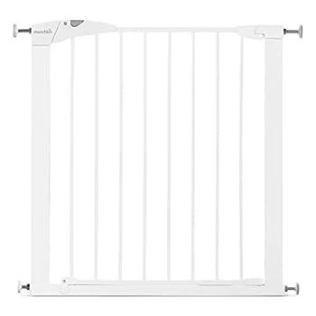 Munchkin - Maxi-Secure, Barrière de Sécurité (ouverture de 76 cm à 82 cm)