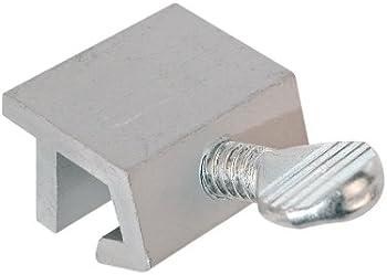 4-Pack Defender 9819 Sliding Window Security U Lock