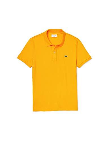 Lacoste PH401200 Polo, Orange (Holy Yzr), 4XL para Hombre