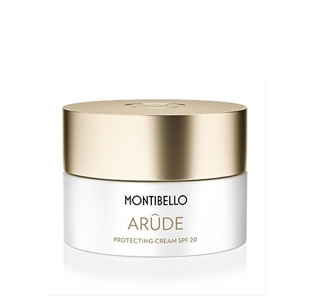 Montibello Arûde Protecting Cream SPF20 50ml (Para Signos