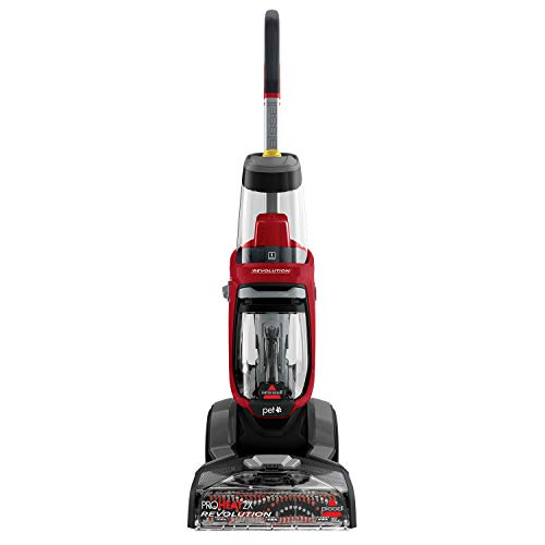 BISSELL 18588 ProHeat 2X Revolution Carpet Cleaner, 3.7 Litre, 800 W