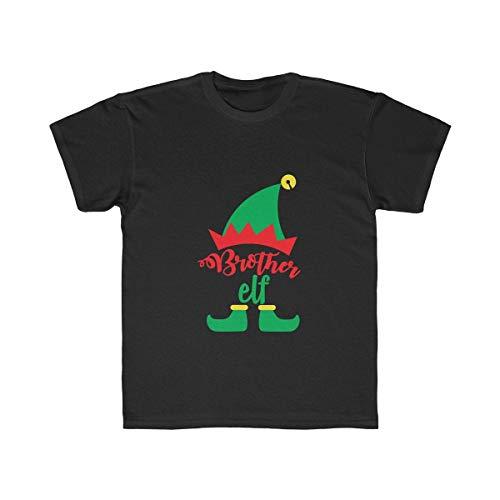 Brother Elf Kinder T-Shirt Regular Fit