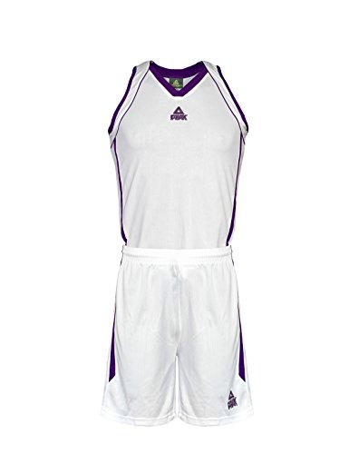 Peak Sport Europe Uniform Set und Shorts - Camiseta