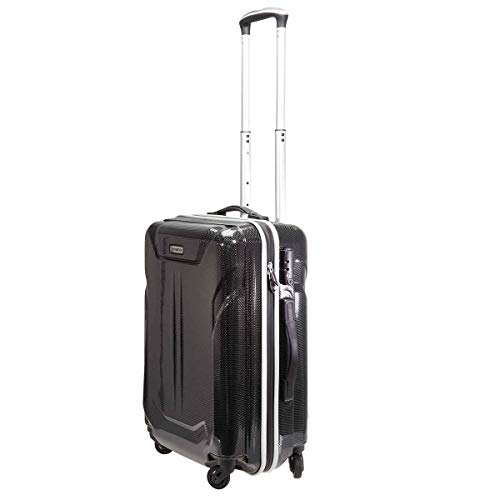 Samsonite Plano Spinner 22 inch carry-on cabin size 55/20 61Q09001