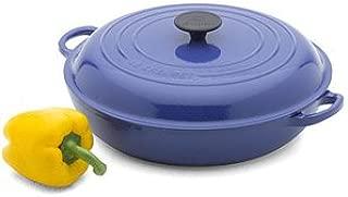 3.5 Quart Buffet Casserole - Blue