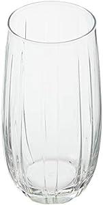 Pasabahce Linka - Juego de 6 vasos para soda, zumo y agua (500 CC)