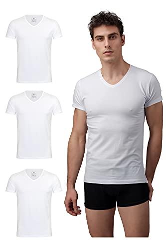 Burnell & Son -   Business Unterhemd