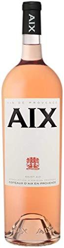 AIX Rosé DOPPELMAGNUM - 2019-3,00 lt. - Maison Saint Aix