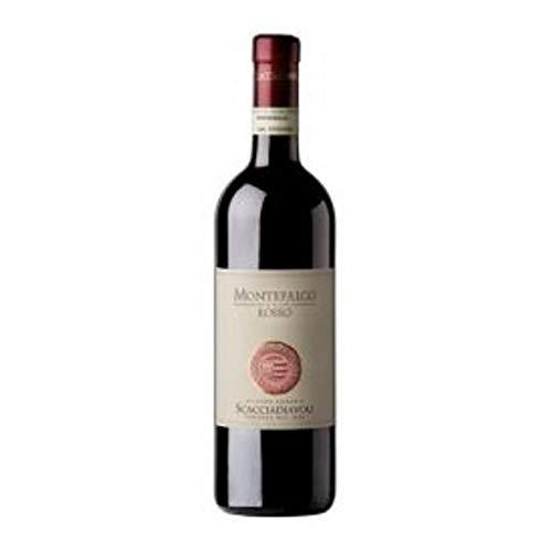 Vino rosso montefalco DOC