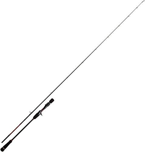 メジャークラフト タイラバロッド ベイト 3代目 クロステージ 鯛ラバ CRXJ-B70MTR/DTR 7.0フィート 釣り竿