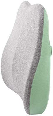 ohcoolstule Memory 40% OFF Super Special SALE held Cheap Sale Foam Seat Cushion Back Support Office Lower