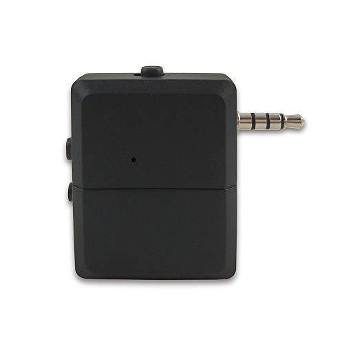 OSTENT Adaptador de audio inalámbrico Bluetooth para Sony PS4 Nintendo Switch Microsoft Xbox One