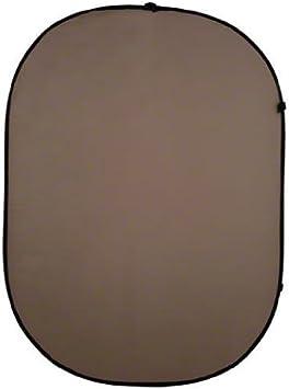 Walimex Falthintergrund Braun Kamera