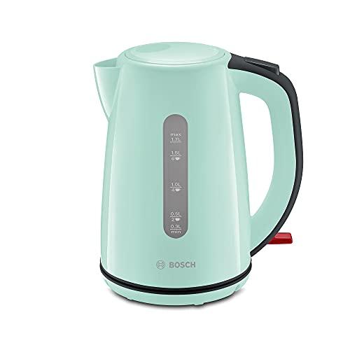 Bosch TWK7502 kabelloser Wasserkocher,...