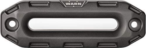WARN 100725 Seilwinde Zubehör: Epic 3,8 cm Fairlead, Gunmetal