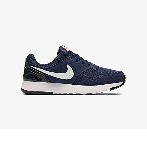 Nike Vibenna (GS), Zapatillas de Trail Running para Hombre, Azul (Binary Blue/Sail/Black/Safety Orange 400), 39 EU