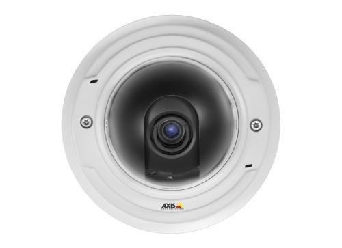 AXIS 0406-001 bewakingscamera voor binnen, wit