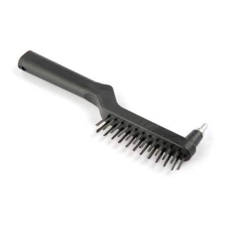 CEVAL France - Martillo/cepillo de acero para soldador