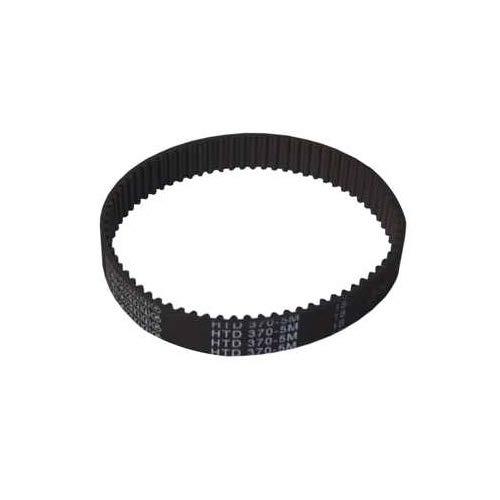 ATIKA Ersatzteil | Zahnriemen HTD 370-5M (18 mm) für Vertikutierer VT 40 Z