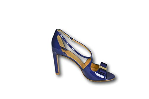 Salvatore ferragamo - scarpe gabrielle tg. 39,5 - sd18
