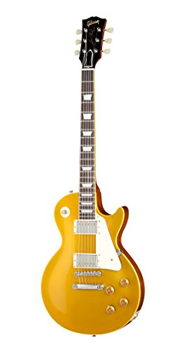 Gibson Standard Historic '57 Les Paul Goldtop Reissue VOS · E-Gitarre