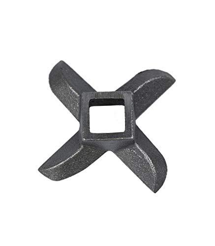 Oryx 5503220 Cuchilla para maquina picar carne nº 32