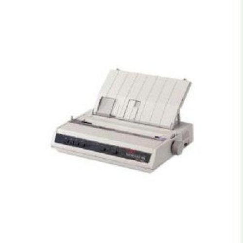 Affordable Okidata MICROLINE ML186 Dot Matrix Printer - Monochrome 91307901