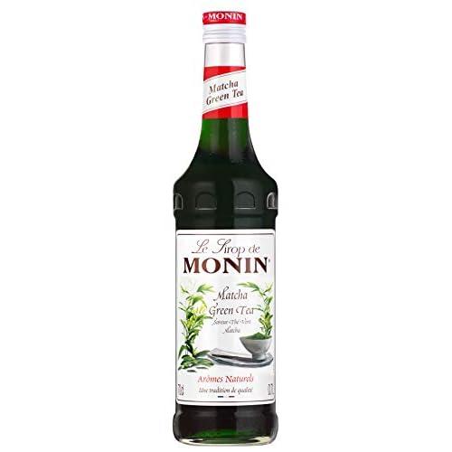 Monin Premium Matcha Green Tea Syrup 700 ml