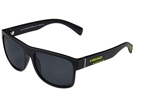HEAD Rebels Worldcup Sonnenbrille Black Saison 2020/2021
