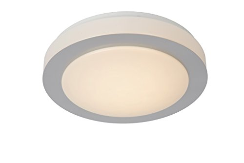 Lucide Dimy plafondlamp, staal