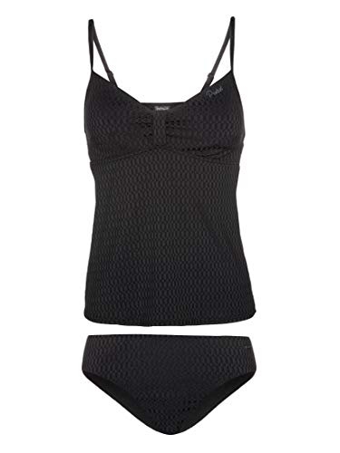 Protest Reach Bikini für Damen XL True Black
