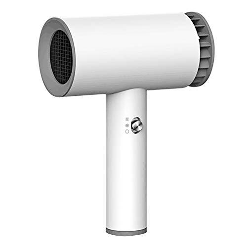 TOOGOO Asciugacapelli Senza Fili USB Versatile Portatile Ricaricabile Strumenti per Parrucchieri Asciugacapelli Elettrico per Parrucchieri