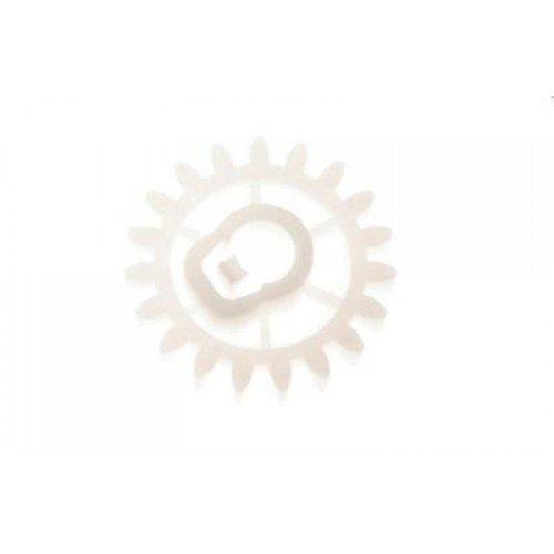 HP RU5 – 0379 – 000 CN printer/scanner reserveonderdelen – Teams (HP, Laser/LED PRINTER, LaserJet 2410, LaserJet 2420, LaserJet 2430, Drive Gear, wit)