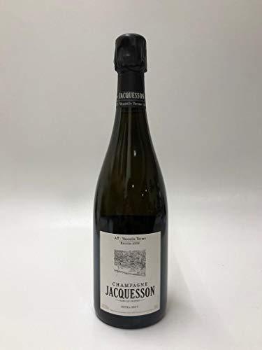 Jacquesson - Champagne AY Vauzelle Terme Rècolte 2009 Extra Brut 0,75 lt.