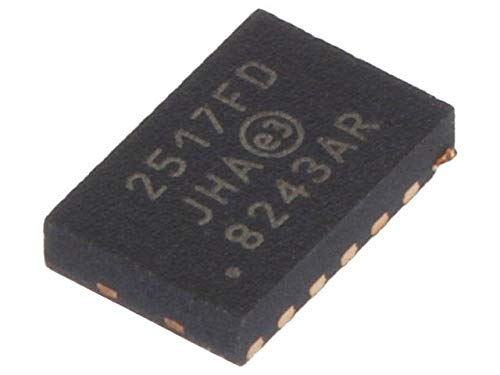 MCP2517FD-H/JHA Integrated circuit CAN controller GPIO 8Mbps 2.7÷5.5V